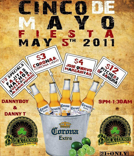 cinco de mayo nj 2011